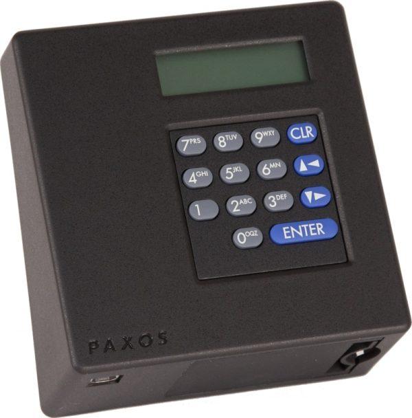 Elektronische Hochsicherheitsschlösser Paxos
