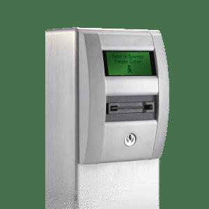 Zugangskontrollsystem Kebin