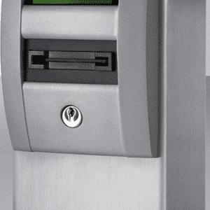Zugangskontrollsystem